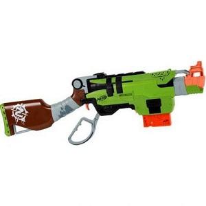 5.Hasbro Nerf Zombie Slingfire A6563